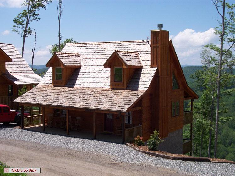Scenic Wolf Resort Photo Gallery